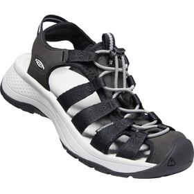 Keen Astoria West Sandals Women black/grey